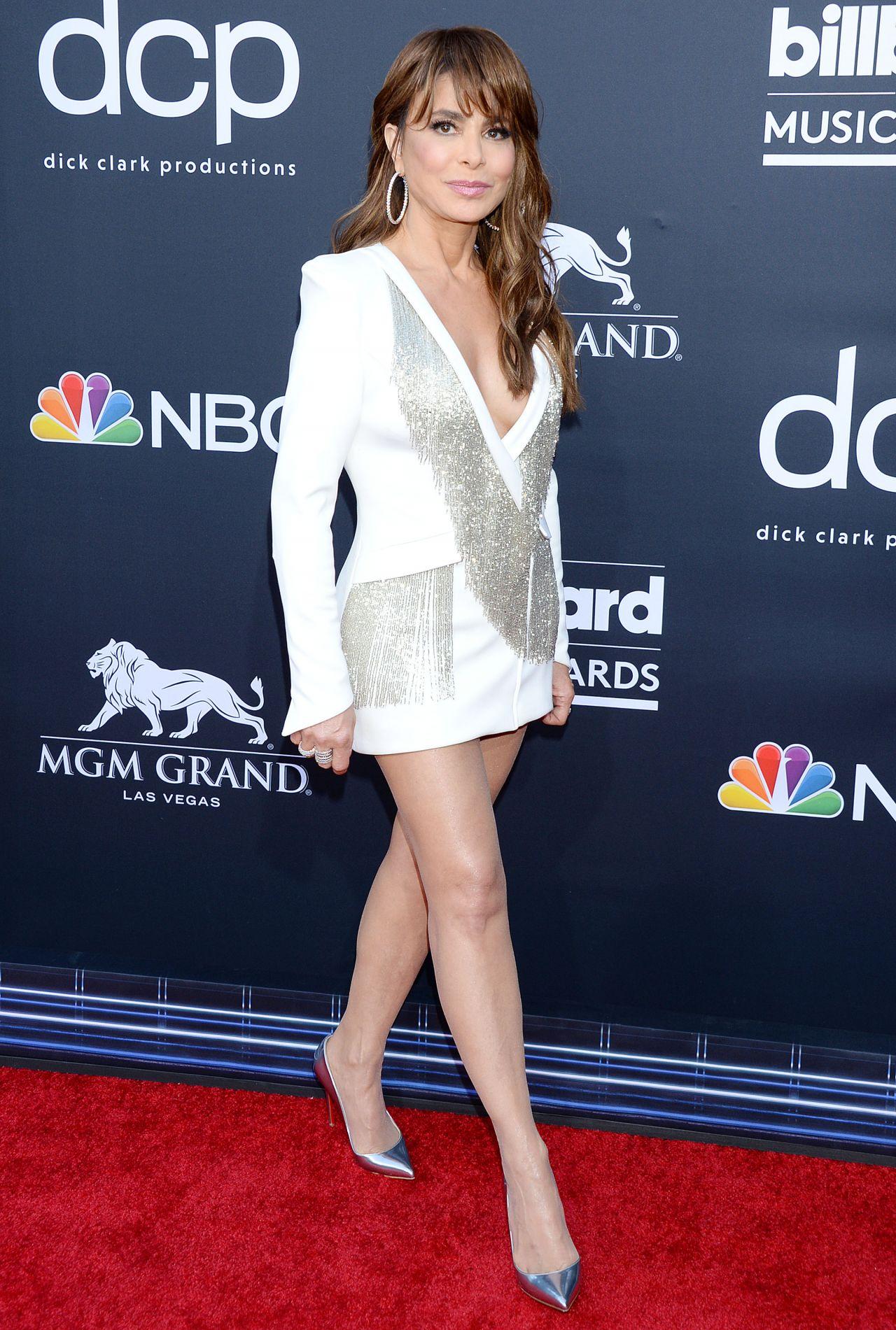 Paula Abdul 2019 Billboard Music Awards
