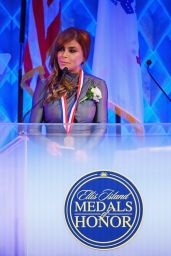 Paula Abdul - 2019 Ellis Island Medals Of Honor in NYC