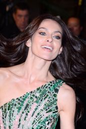 "Paula Turani – ""Rambo First Blood"" Screening at Cannes Film Festival"