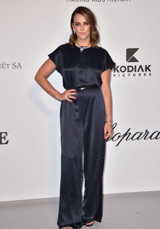Pauline Ducruet – amfAR Cannes Gala 2019