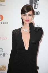 Paz Vega - Millennium Media Dinner and Cocktail Reception in Honor Of Sylvester Stallone in Cannes 05/24/2019