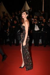 "Paz Vega – ""Rambo First Blood"" Screening at Cannes Film Festival"