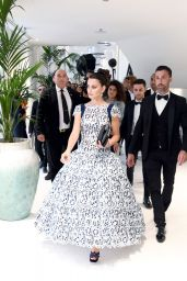 Penelope Cruz - Martinez Hotel in Cannes 05/17/2019