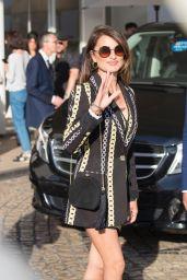 Penelope Cruz Style and Fashion - Cannes 05/16/2019