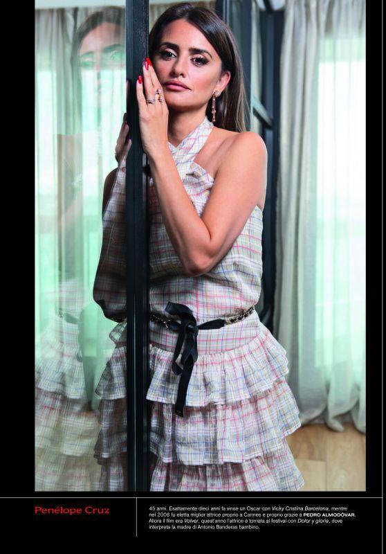 Penelope Cruz - Vanity Fair Italy 06/05/2019