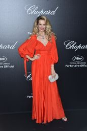 Petra Nemcova – Chopard Party at the 72nd Cannes Film Festival