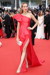 "Petra Nemcova – ""La Belle Epoque"" Red Carpet at Cannes Film Festival"