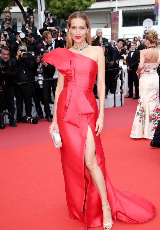 "Petra Nemcova – ""La Belle Epoque"" Red Carpet at Cannes Film Festival"