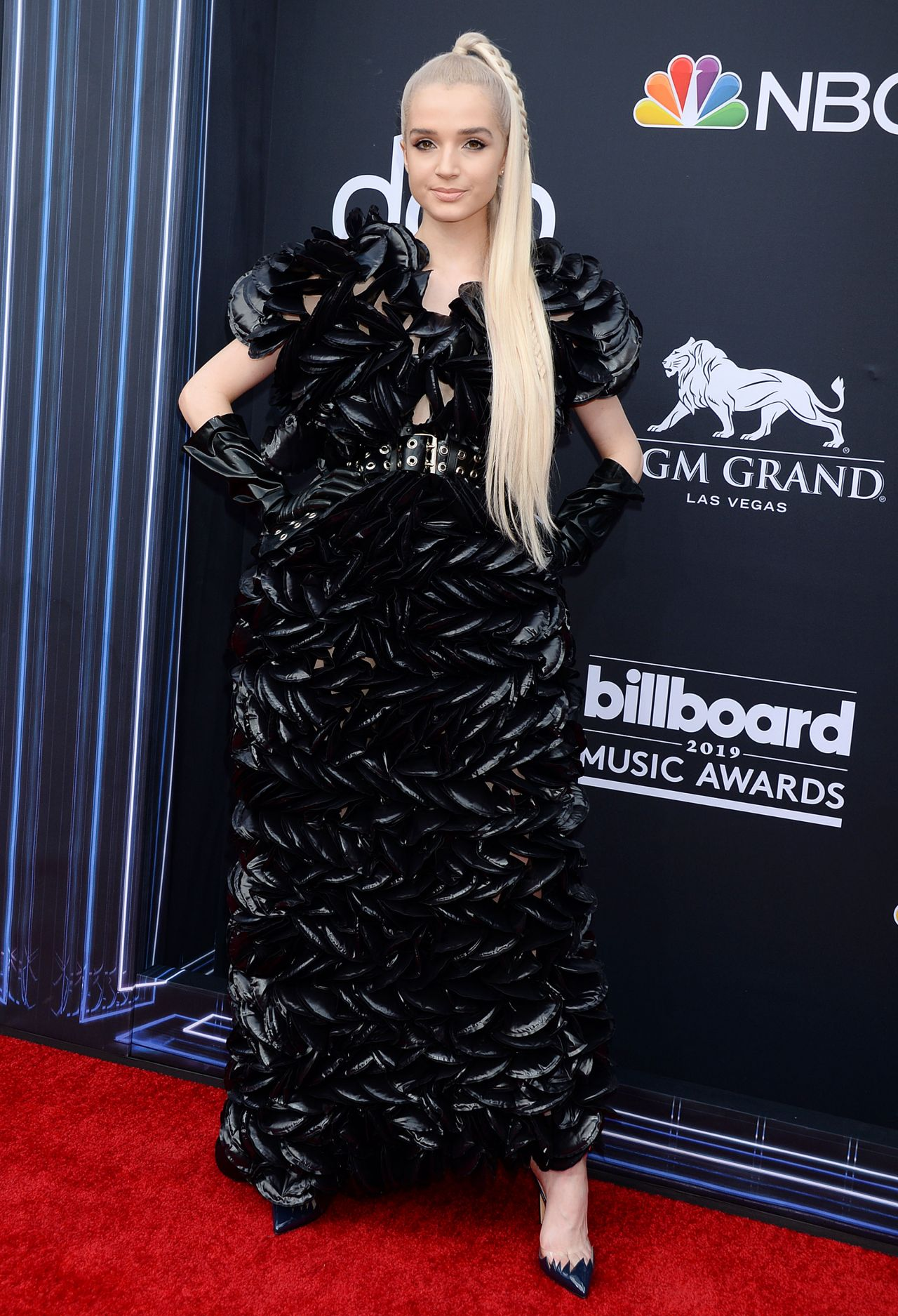 Poppy 2019 Billboard Music Awards