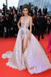 "Praya Lundberg – ""A Hidden Life"" Red Carpet at Cannes Film Festival"