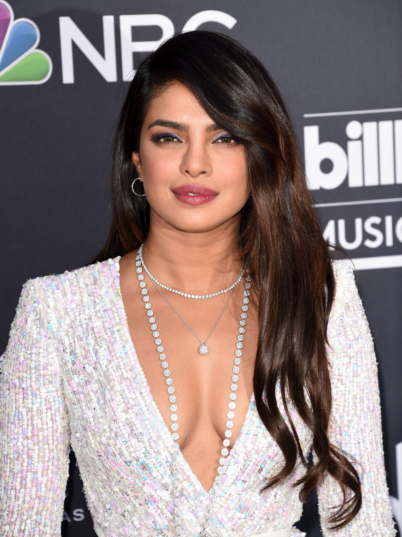 Priyanka Chopra  2019 Billboard Music Awards-2461