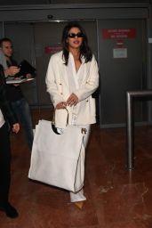Priyanka Chopra - Arrives at Nice Airport 05/16/2019