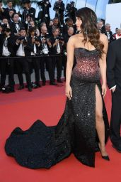 "Priyanka Chopra – ""Rocketman"" Red Carpet at Cannes Film Festival"