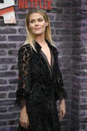 "Rachael Taylor – ""Jessica Jones"" Season 3 Premiere in Hollywood"