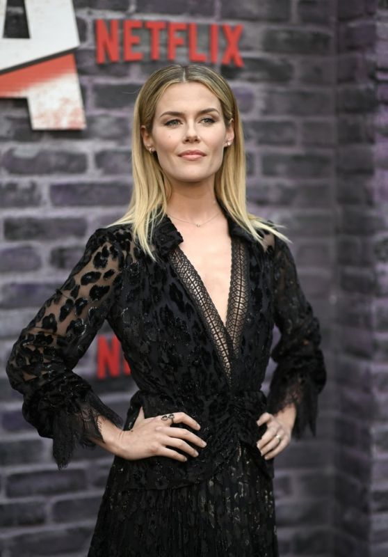 "Rachael Taylor – ""Jessica Jones"" Season 3 Premiere in Hollywood"