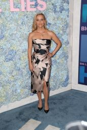 "Reese Witherspoon - ""Big Little Lies"" Season 2 Premiere in NYC"