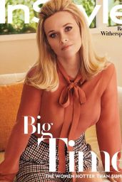 Reese Witherspoon - InStyle Magazine June 2019 Issue