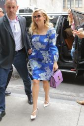 Reese Witherspoon - Out in NYC 05/29/2019
