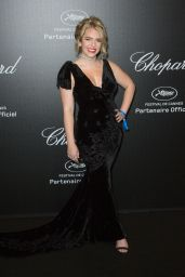 Renee Willett – Chopard Party at the 72nd Cannes Film Festival