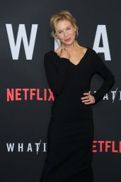 "Renee Zellweger – ""What/If"" Premier in West Hollywood"