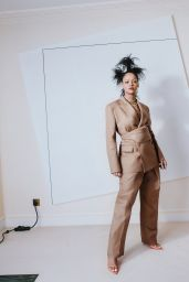 Rihanna - T: The New York Times Style Magazine Spring 2019