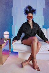 Rihanna - T: The New York Times Style Magazine Spring 2019