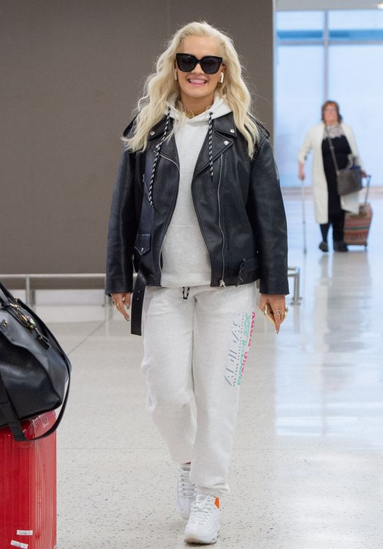 Rita Ora - Out in NYC 05/09/2019