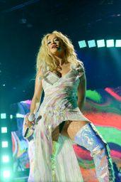 Rita Ora - Performing in Cardiff 05/21/2019