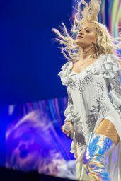 Rita Ora - Performing in Liverpool 05/27/2019