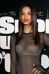 Robin Holzken – SI Swimsuit Celebrates 2019 Issue Launch at Myn-Tu in Miami
