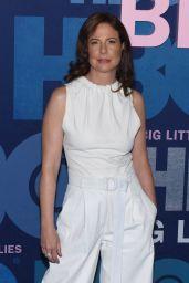 """Robin Weigert – """"Big Little Lies"""" Season 2 Premiere in NYC"""