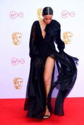 Rochelle Humes – BAFTA TV Awards 2019
