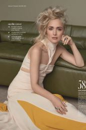 Rose Byrne - InStyle Magazine Australia June 2019 Issue