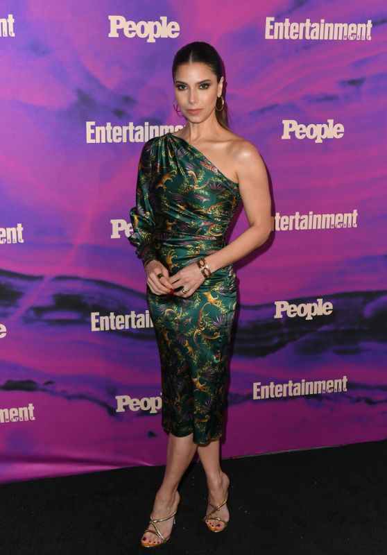 Roselyn Sanchez - EW & People New York Upfronts Party 05/13/2019