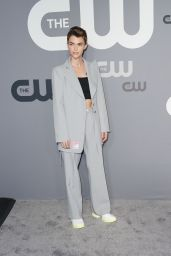 Ruby Rose – CW Network 2019 Upfronts in NYC 05/16/2019