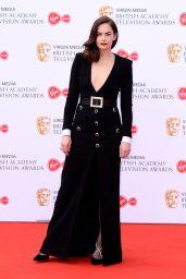 Ruth Wilson – BAFTA TV Awards 2019