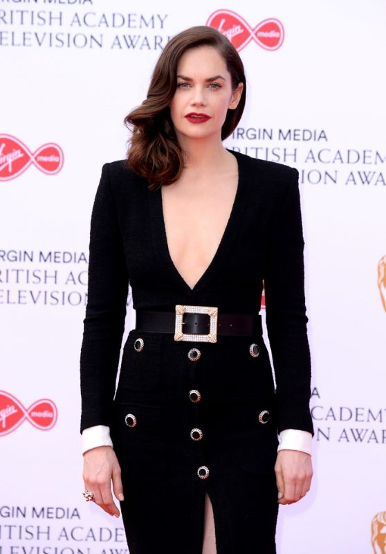 Ruth Wilson – BAFTA TV Awards 2019