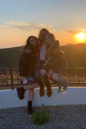 Sabrina Carpenter - Personal Pics 05/13/2019