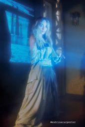 Sabrina Carpenter - Personal Pics 05/24/2019