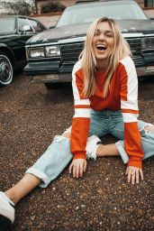 Sadie Robertson - Social Media 05/29/2019