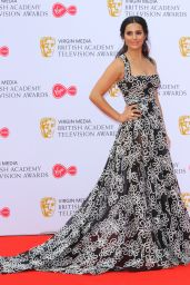 Sair Khan – BAFTA TV Awards 2019