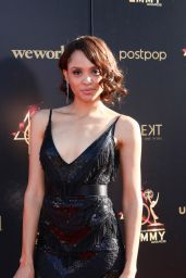 Sal Stowers – 2019 Daytime Creative Arts Emmy Awards in LA