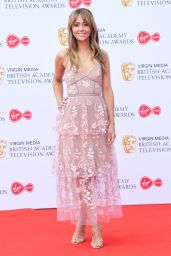 Samia Ghadie – BAFTA TV Awards 2019