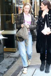 Saoirse Ronan Street Style 05/05/2019