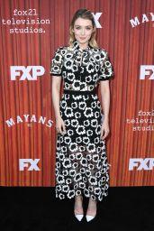 Sarah Bolger - FX Mayans M.C. FYC Event in LA 05/29/2019