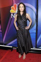 Sarah Wayne Callies – NBCUniversal Upfront Presentation in NYC 5/13/2019