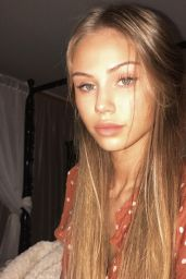 Scarlett Leithold - Personal Pics, May 2019