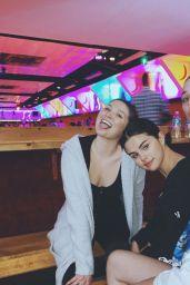 Selena Gomez - Personal Pics and Video 05/14/2019