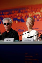 """Selena Gomez – """"The Dead Don't Die"""" Press Conference at Cannes Film Festival"""