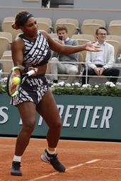 Serena Williams – Roland Garros French Open 05/27/2019